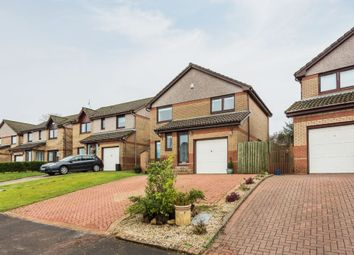 Thumbnail 3 bed detached house for sale in 12 Mayfield Drive, Howwood