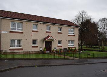 Thumbnail 1 bed flat for sale in 24 Montrave Street, Flat 1/2, Cardonald