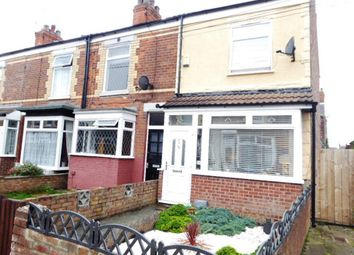 Thumbnail 2 bed property for sale in Renfrew Street, Hull
