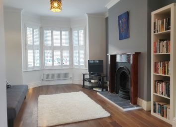 3 bed terraced house for sale in Chestnut Rise, London SE18