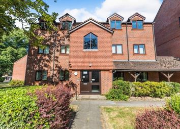 Thumbnail 2 bedroom flat for sale in Checketts Court, Droitwich Road, Worcester, Worcestershire