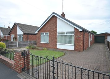 Thumbnail 3 bed detached bungalow for sale in St. Marys Crescent, Tickhill, Doncaster