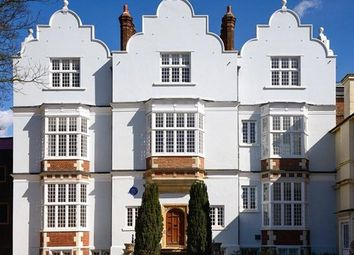 Thumbnail 3 bed flat for sale in Eagle House, Wimbledon Village, London