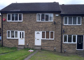 Thumbnail 2 bed terraced house to rent in Meadow Bank, Dewsbury, West Yorkshire