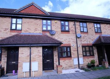 Thumbnail 2 bed terraced house to rent in Water Meadow Way, Wendover, Aylesbury