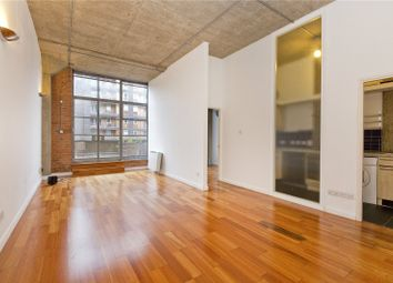 Thumbnail 1 bed flat to rent in Wenlock Road, Islington
