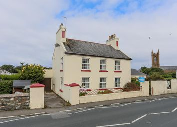 Thumbnail 5 bed detached house for sale in Main Road, Kirk Michael, Isle Of Man