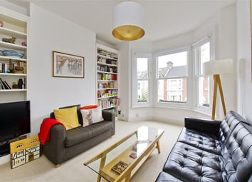 Thumbnail 2 bedroom flat for sale in Keith Grove, London