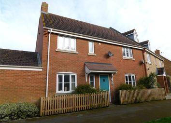3 bed semi-detached house for sale in Mayfly Road, Oakhurst, Swindon SN25