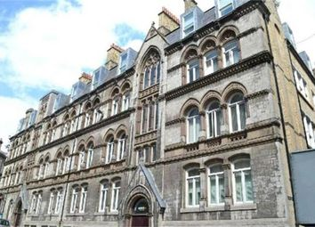 Thumbnail 2 bed flat to rent in Crosshall Street, Liverpool