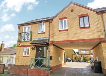Thumbnail 3 bed terraced house to rent in Diamond Court, Royston Street, Potton, Sandy