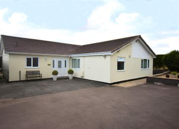 Thumbnail 3 bed property for sale in Pwllmeyric, Chepstow