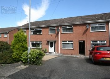 Thumbnail 3 bedroom terraced house to rent in Kilwarlin Park, Hillsborough