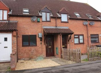 Thumbnail 2 bed property to rent in Mansfield Mews, Quedgeley, Gloucester