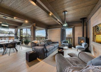 Megeve, Rhones Alps, France. 4 bed chalet