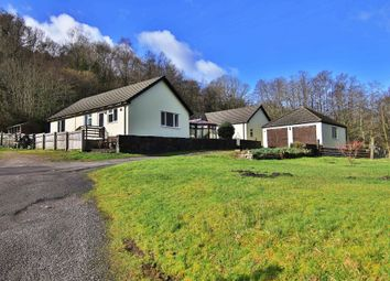 Thumbnail 5 bed detached bungalow for sale in Barry Sidings Country Park, Trehafod, Pontypridd