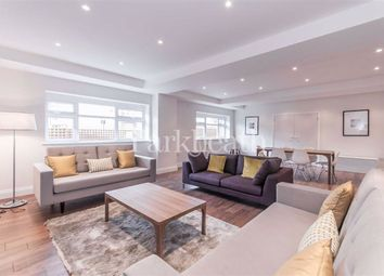 4 bed property to rent in Belsize Road, South Hampstead, London NW6