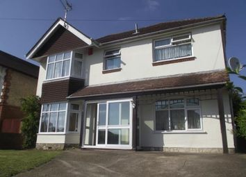 Thumbnail 4 bedroom detached house for sale in Stoddart Avenue, Southampton