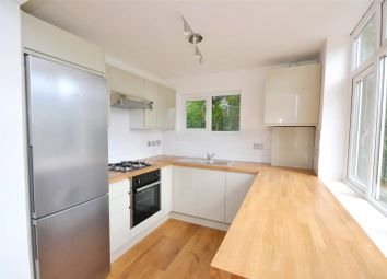 Thumbnail 2 bed flat for sale in St. Marys Court, Granville Road, North Finchley