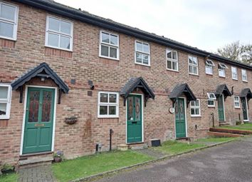 Thumbnail 2 bedroom terraced house to rent in Spring Mews, London Road, Sawbridgeworth, Herts