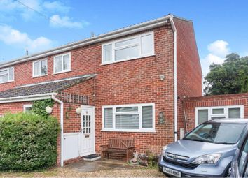 3 bed semi-detached house for sale in Hook Lane, Aldingbourne, Chichester PO20