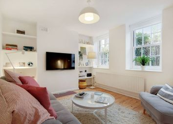 Thumbnail 4 bed maisonette for sale in Lloyd Baker Street, Clerkenwell, London