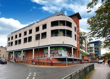 Thumbnail 1 bed flat for sale in The Forum, Lower Tanbridge Way, Horsham, West Sussex