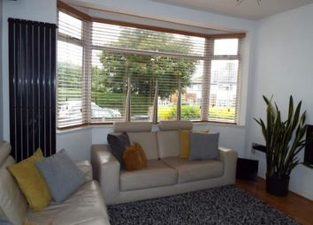 Thumbnail 4 bedroom detached house to rent in Hillside Road, Croydon
