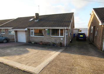 2 bed semi-detached bungalow for sale in Ridgeway Road, Stapenhill, Burton-On-Trent DE15
