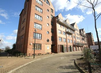 Thumbnail 1 bed flat to rent in Van Gogh Court, Amsterdam Road, Isle Of Dogs, London