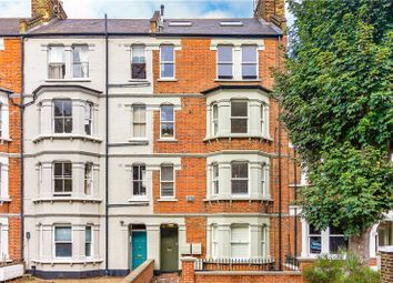 Thumbnail 2 bed flat for sale in Kennington Park Place, Kennington, London
