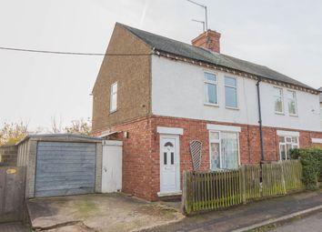 3 bed semi-detached house for sale in Allen Road, Irthlingborough, Wellingborough NN9