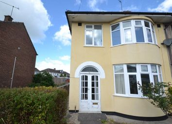 Thumbnail 3 bed property to rent in Conygre Grove, Filton, Bristol