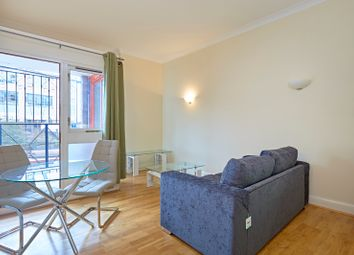 Thumbnail 2 bed flat to rent in 287 Kingsland Road, London