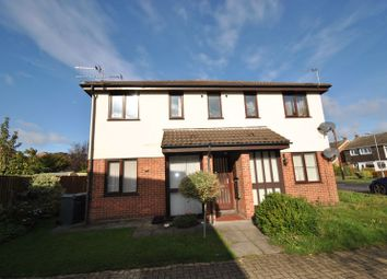 Thumbnail 1 bed flat for sale in Lodge Lane, Old Catton, Norwich
