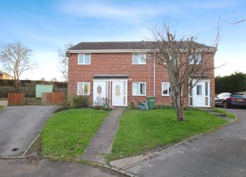 2 bed terraced house for sale in Blagrove Close, Street BA16