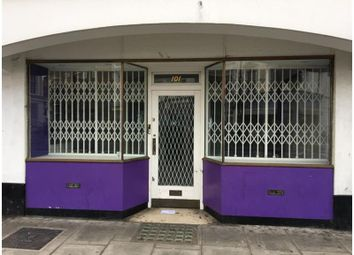 Thumbnail Retail premises to let in 101, Lupus Street, Westminster, London, Greater London, UK
