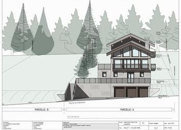Thumbnail 4 bed chalet for sale in St-Martin-De-Belleville, Savoie, France
