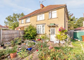 Thumbnail 3 bed semi-detached house for sale in Raleigh Road, Feltham