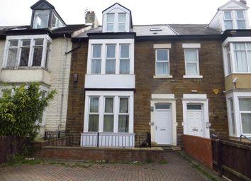 Thumbnail Studio to rent in Bentinck Road, Newcastle Upon Tyne