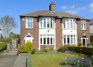 Thumbnail 3 bed property for sale in Church Crescent, Port Talbot