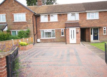 Thumbnail 3 bed town house for sale in Chainbridge Road, Lound, Retford