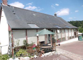 Thumbnail 3 bed country house for sale in Romagny, Manche, 50140, France