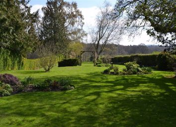 Thumbnail 4 bed detached bungalow for sale in Church Road, Woolton Hill, Berkshire