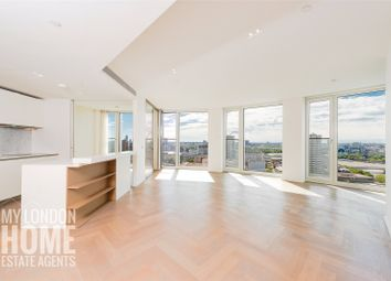 2 bed flat for sale in South Bank Tower, 55 Upper Ground, London SE1
