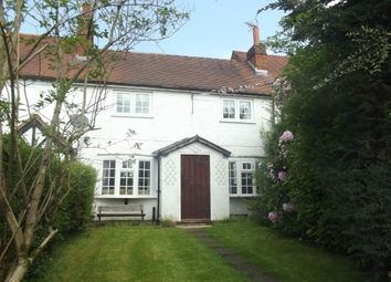 Thumbnail 2 bed property to rent in Linthurst Newtown, Blackwell, Bromsgrove