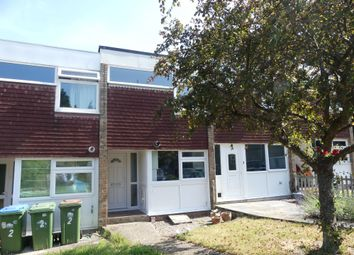 2 bed terraced house for sale in Dimond Close, Southampton SO18