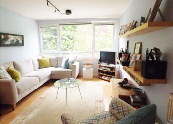 Thumbnail 1 bed flat for sale in Servius Court, Brentford Dock