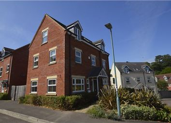 Thumbnail 5 bed property for sale in Yellow Hundred Close, Dursley, Gloucestershire