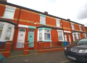 Thumbnail 2 bed terraced house to rent in Craig Road, Gorton, Manchester